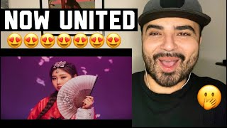 Download lagu Reacting to Now United - Nobody Fools Me Twice