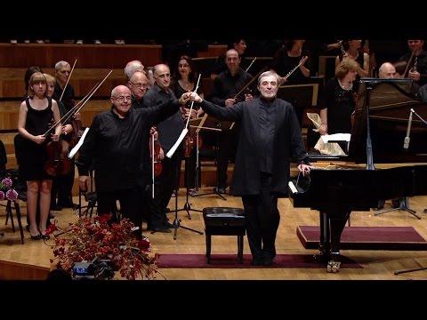 PROKOFIEV - Piano concerto No 2