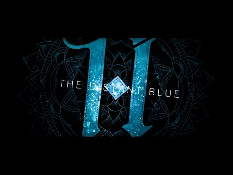 "Architects - ""The Distant Blue"" (Lyric Video)"