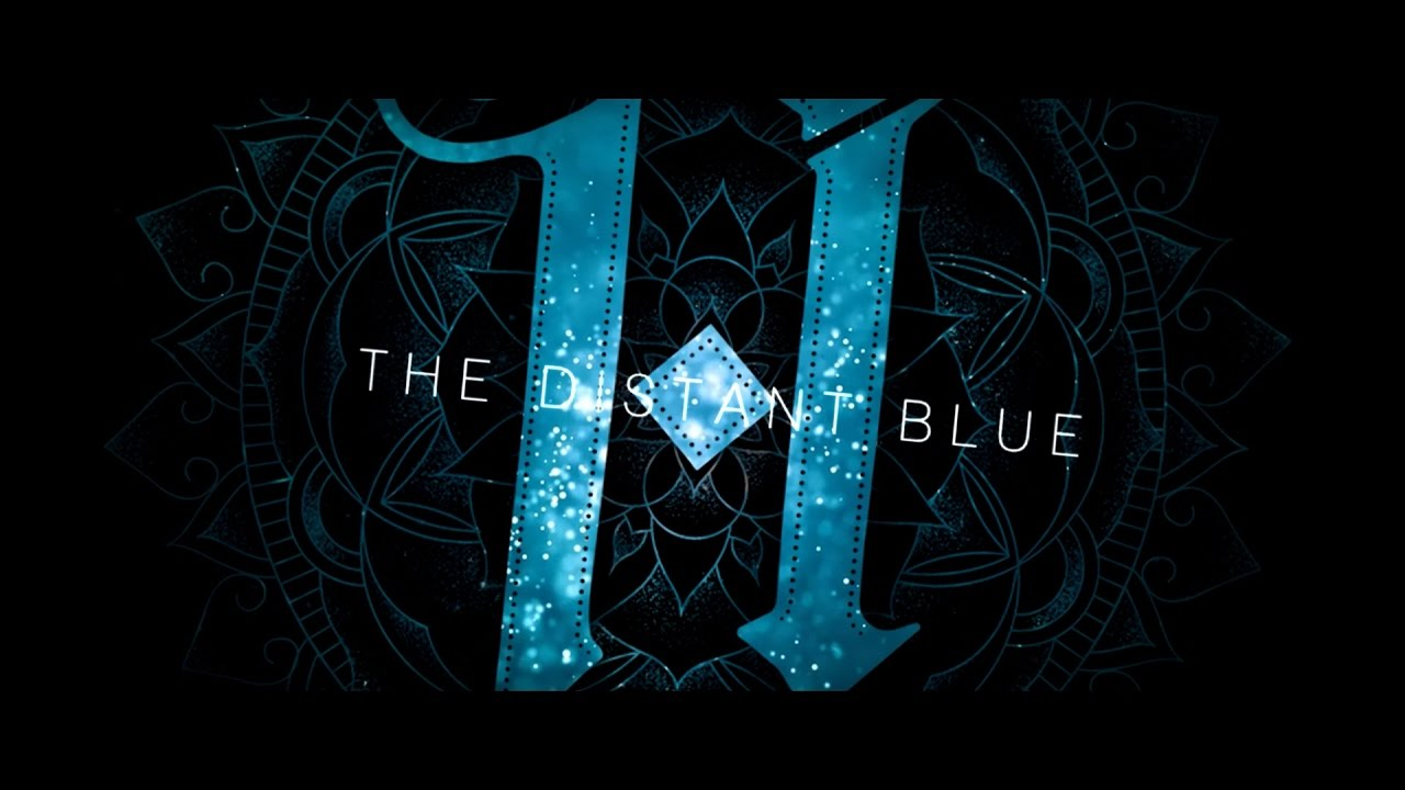"""Architects - """"The Distant Blue"""" (Lyric Video) - YouTube"""