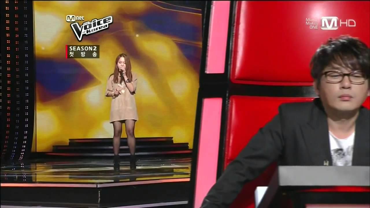 emnesboiseukolia2-mnet-the-voice-of-korea2-e01-sin-yumi-boss-handae
