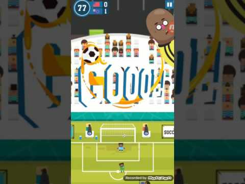Puhar Oceani !!! / Soccer Hit #1