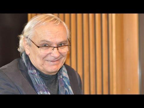 Historky spisovatele a textaře Ondřeje Suchého
