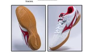 MIZUNO Men CROSSMATCH PLIO CN2 Table Tennis Shoes