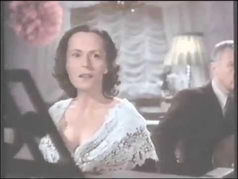Bedrich Smetana: My star (mi estrella) The search movie Fred Zinnemann 1948. Los ángeles perdidos.