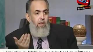 أبو اسماعيل وكأنه يعرف نتيجة المحاكمات منذ شهر 9-2011