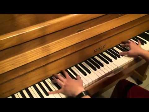 фортепиано красивая мелодия