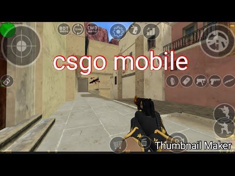 How To Download Csgo Mobile New Update