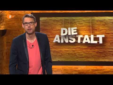 Die Anstalt - Folge 11 - 28.04.2015 - HQ