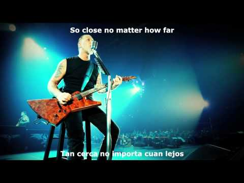 Metallica - Nothing Else Matters Live Fan Can 6 (Sub Español & English)