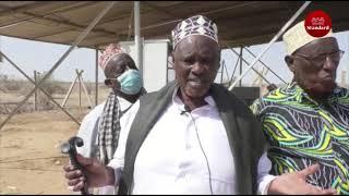Isiolo elders fault Government over unfair distribution for KPR guns among pastoralist communities