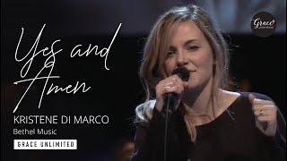 Yes and Amen - Kristene Di Marco