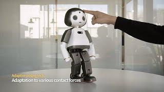 [LIKU robot]…