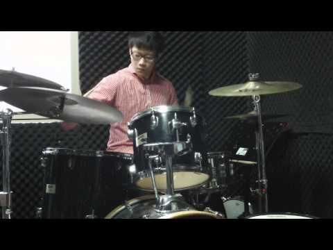 Masih Ada - Ello (Drum Cover)