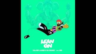 Major Lazer & DJ Snake - Lean On (Audio)