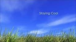 Staying Cool - Simon Daum