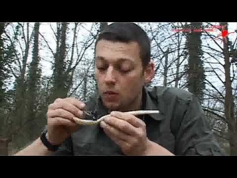Outdoor Survival Staffel 6 Folge 2 -- Werkstücke