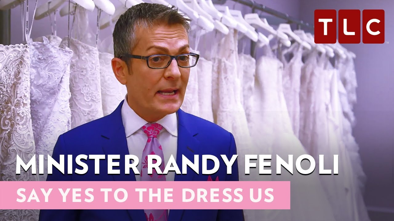 Say Yes To The Dress US S15