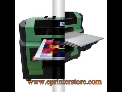 Perfect design A3 with multi colors digital flatbed printer Exports to India,Malaysia,Philippines