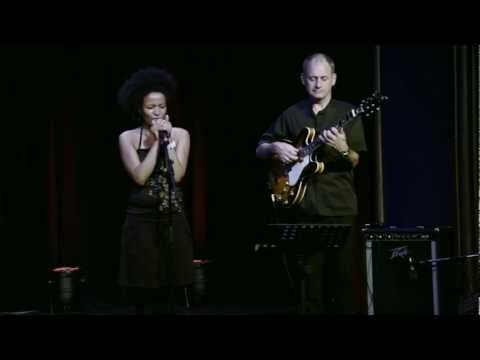 Jazzschule Berlin 2012:06 @ ufaFabrik: Windmills of your mind, Bona