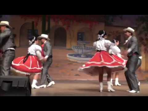 Chihuahua - Teen Performing Company
