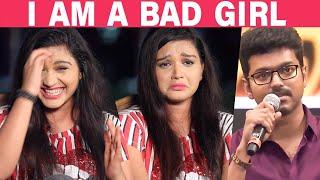 Vijays Real Life Speech  Sembaruthi Shabana Reactions