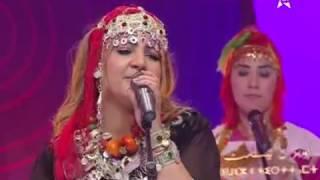 Fatima Tamanart  ewiz