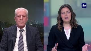 الخارجية الفلسطينية تحذر من ضم الاحتلال للأغوار - (19/1/2020)