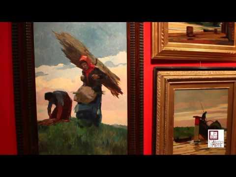 ARTE IN LIVORNO -  QUADRERIA - GALLERIA LE STANZE