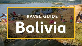 Bolivia Vacation Travel Guide | Expedia