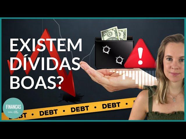 Como usar dívidas para ganhar mais dinheiro