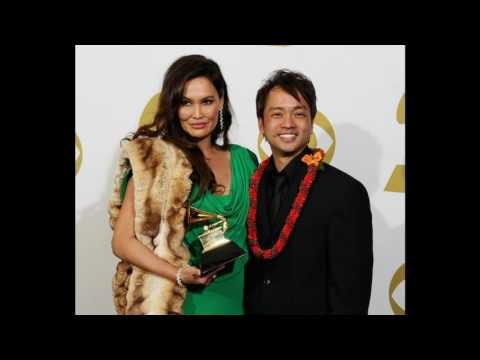 Ku'u Ipo, My Darling - Daniel Ho & Tia Carrere