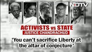 Bhima Koregaon Violence - State vs Activists