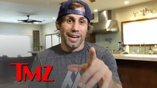 Urijah Faber Gives Tom Cruise the Edge Over Justin Bieber in MMA Fight | TMZ