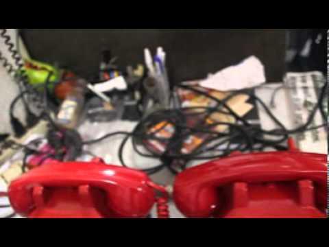 jeffrey Batphone ! Repair