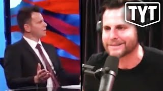 dave-rubin-dunks-on-himself