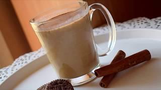 قهوة بطعم جديد - قهوة السينامون والجنزبيل