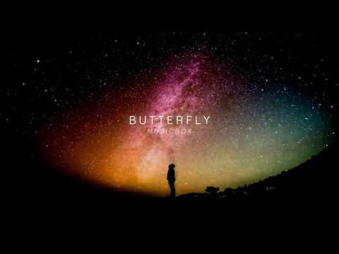 BTS (방탄소년단) - Butterfly - Music Box Edition