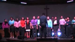 "Voices of Eden -- ""God Restores"""
