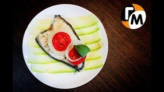 Рыба в духовке в фольге | САМЫЙ ВКУСНЫЙ способ для ЗУБАТКИ — ГМ, #143