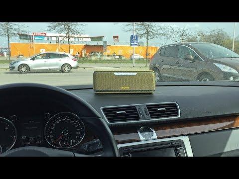 Sony SRS-XB31 teaser [3d binaural audio]