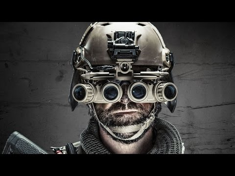 The United States Army Special Forces - The most notorious soldiers in the world - Documentary