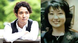 この3番目の息子さん、絲木建太さん、、、イケメンですね〜〜〜。 やは...
