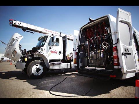 Emergency Mobile Truck Repair McAllen Tractor Trailer Repair Near McAllen TX | 956 278 - 8258