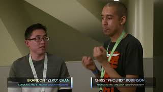 Gaming for Everyone: 1st Annual Gaming & Disability Community Reception at GDC (Descriptive Audio)