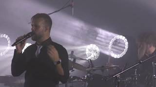 """Leprous LIVE At The Bottom (LIVE PREMIERE) : Zwolle, NL : """"Hedon"""" : 2019-11-02 : FULL HD, 1080p50"""