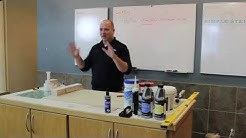 Learn How To Tile A Floor With Free DIY Tile Installation Classes