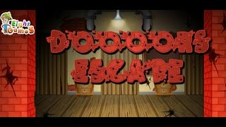 Doooors Escape Walkthrough (Eightgames)