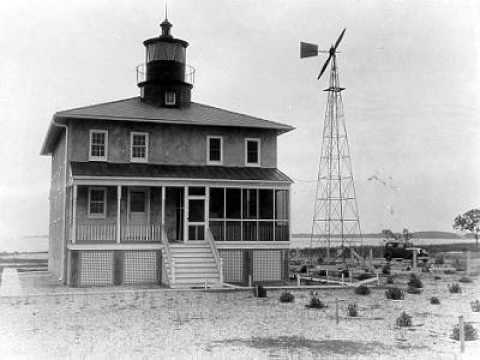 Ep. 183 - Point Lookout Lighthouse