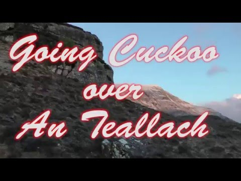 An Teallach (Director's Cut)